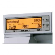 Bizerba BCII 800_Display